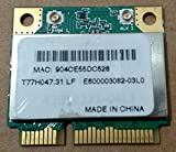 Wireless Network Card for Acer 5738–85432MN Atheros AR5B93t77h047.31