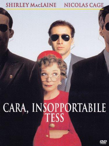 Bild von Cara insopportabile Tess [IT Import]