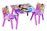 Best chaise UNIQUE - Global Industry 48559-S Lot de Table + 2 Review