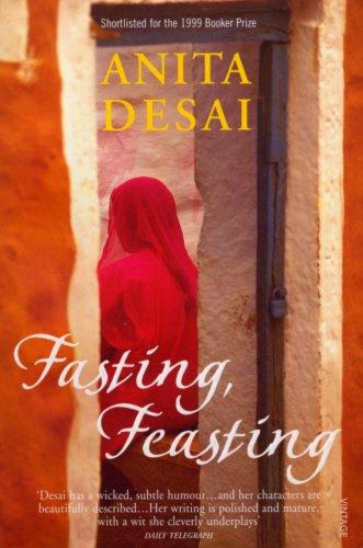 Fasting, Feasting (Roman)