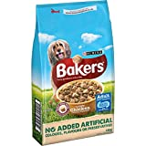 Bakers Adult Dog Food Chicken and Veg, 14 kg