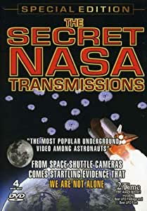 Secret Nasa Transmissions [DVD] [Region 1] [US Import] [NTSC]