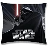 Star Wars Coussin Lord Vador, 1pièce