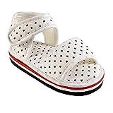CHiU Chu-Chu Color Sandal with Velcro