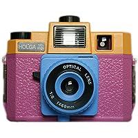 Holga 120GCFN–CMY Version a–Flash Color
