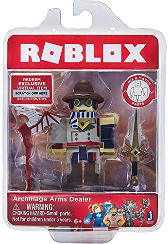Roblox 10776 Toy, Multi