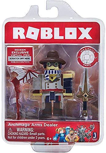 Roblox- Juguete, (Jazwares 10776)