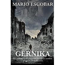 Gernika: Una novela de suspense