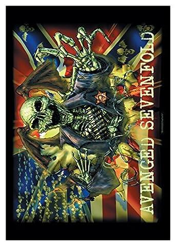 Poster Flag - Avenged Sevenfold | 773