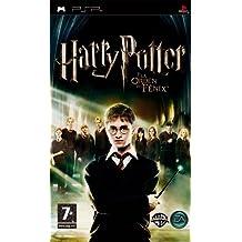 Harry Potter y la Orden del Fenix (Platinum)