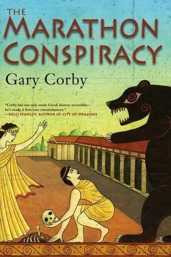 The Marathon Conspiracy (An Athenian Mystery) by Gary Corby (2015-03-10) par Gary Corby