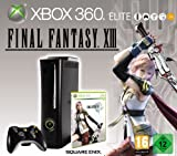 Xbox 360 - Konsole Elite 120 GB inkl. Final Fantasy XIII