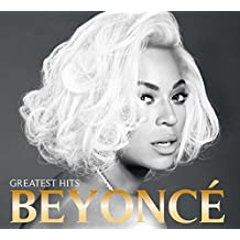 BEYONCE Greatest Hits 2CD set in DigiPak