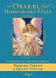Das Orakel der Himmlischen Fülle: 44 Karten mit Anleitungsbuch - Doreen Virtue