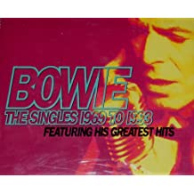 The Singles - 1969 to 1993 (Featuring His Greatest Hits and a Bonus Disc of
