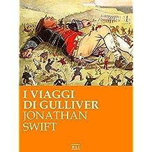 I viaggi di Gulliver (RLI CLASSICI) (Italian Edition)