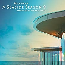 Milchbar Seaside Season 9 (Deluxe Hardcover Package)