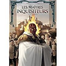 Les Maîtres inquisiteurs T07 : Orlias (French Edition)