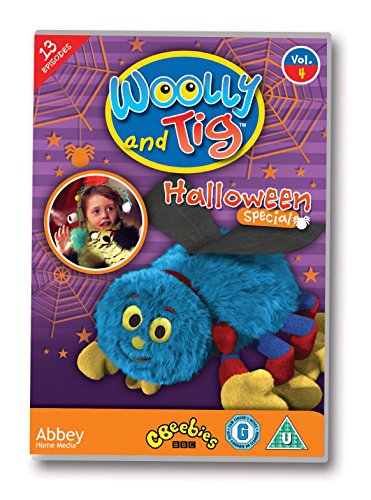 Woolly & Tig - Halloween Special [UK Import]
