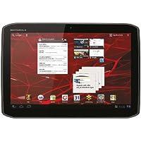 Motorola XOOM 2 Tablette PC 10,1'' (25.7 cm) 1,2 GHz Dual Core Android 3 Wi-Fi 16 Go Noir/gris