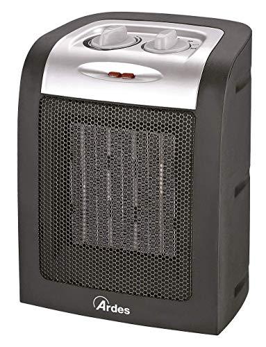 Zoom IMG-2 ardes ar4p07a cero termoventilatore ceramico