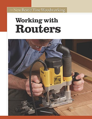 Working with Routers (