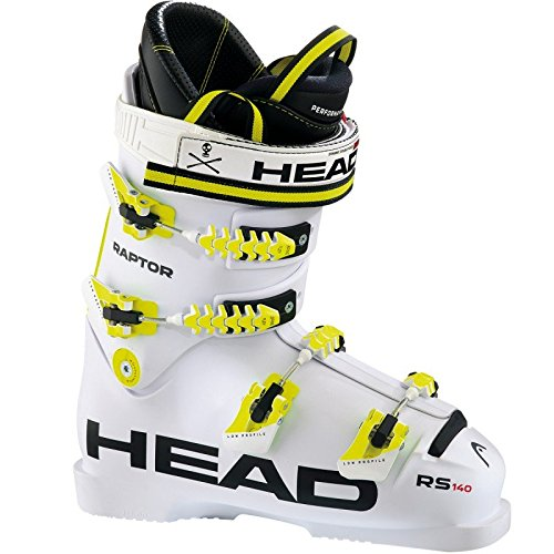 HEAD - Scarponi sci Head Raptor 140 Rs - bianco, 30.5