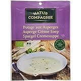 Natur Compagnie Crema de Espárragos Bio - 40 gr
