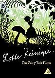 Lotte Reiniger - The Fairy Tale Films [DVD]