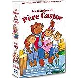 Coffret Père Castor -52 Histoires-