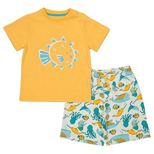 Kite Toddler Boys Sea Life Set