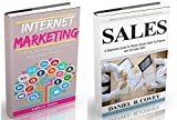 Computing Internet Best Deals - Internet Marketing: A beginners guide how to make online business and to master simple sales techniques (marketing tools, social marketing, social media, ... money management, make money Book 5)