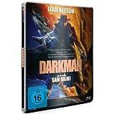 Darkman - Uncut/Steelbook [Blu-ray]