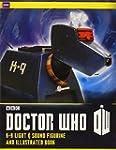 Doctor Who K-9 Light & Sound Figurine...