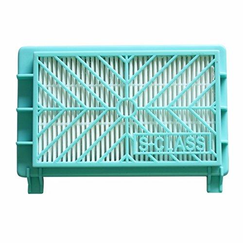 NTNT pour philips aspirateur Filtre a air hepa fc8734 fc8736 fc8740
