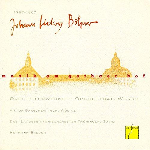 Musik am Gothaer Hof Vol. 1