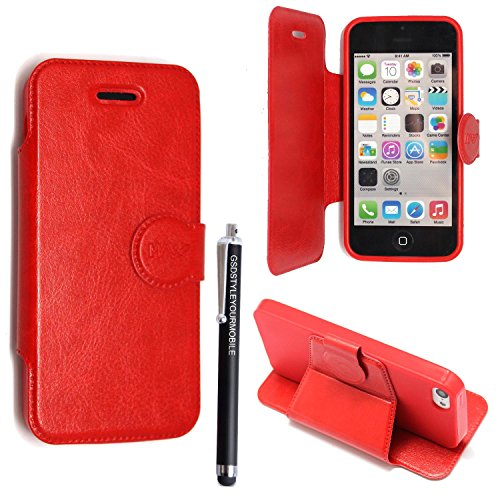 APPLE IPHONE 4 4S SILICONE GEL SKIN CASE COVER+FREE STYLUS (MULTI DOG CAT PAW FOOT) WV RED BOOK GEL