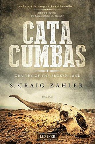 S. Craig Zahler: CATACUMBAS - Abrechnung in der Hölle