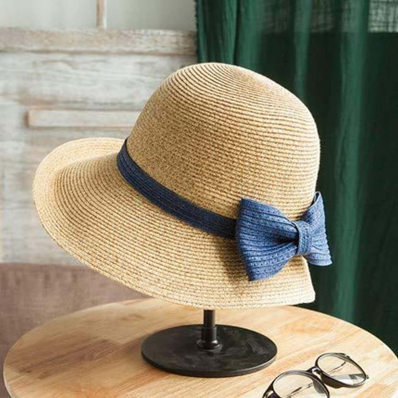 GYK Boutique - Cappello Parent Estivo da Donna 430deab0c8f8