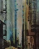 Daybreak colectiva de Arte Wheatpaste Lienzo Arte por Liz Brizzi, 24por 76,2cm