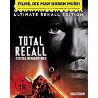 Total Recall - Remastered