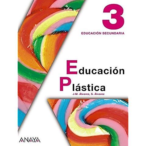 Educación Plástica 3.