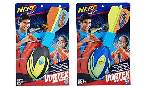Hasbro Nerf A0364EU5 - N-Sports Vortex  Spielzeugblaster - farblich sortiert