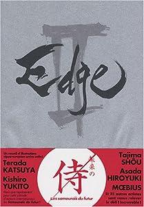 Edge II - Les samouraïs du futur Edition simple One-shot