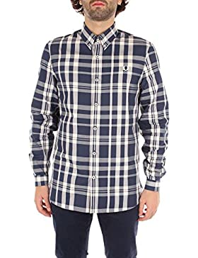 Fred Perry – Camisa casual – par