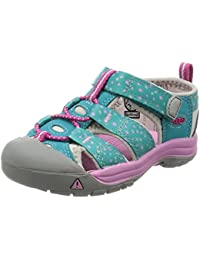 Keen Unisex Kids' Newport H2 Closed Toe Sandals