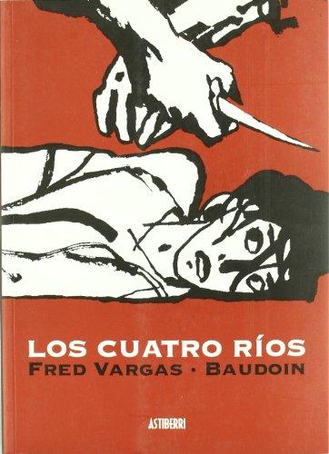 Cuatro Rios,Los (Sillón Orejero)