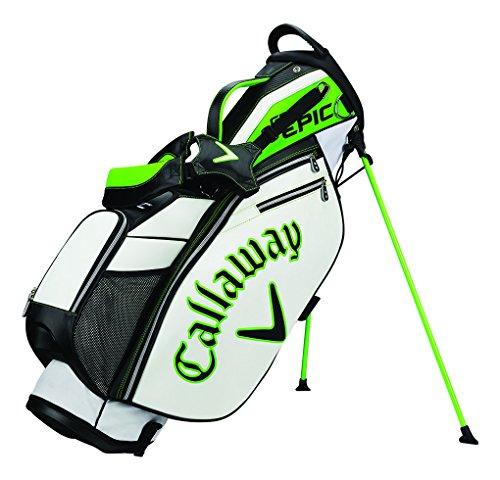 Callaway Unisexe GBB Epic Personnel Sac de Golf trépied, Multicolore, Taille Unique