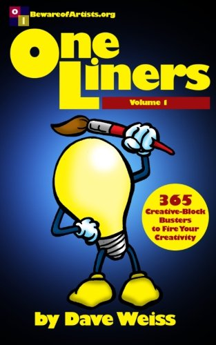 one-liners-365-creative-block-busters-to-fire-your-creativity