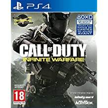 Call of Duty : Infinite Warfare - PlayStation 4 [Edizione: Francia]